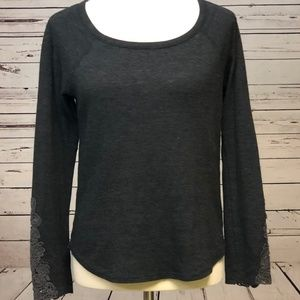 American Eagle Small Soft & Sexy Long Sleeve Top
